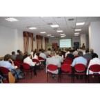 27 июня 2012 года состоялась конференция «Персональные данные 2012: проблемы и решения»