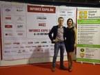 GlobalTrust и ISO27000.RU выступили информационными партнерами INFOBEZ-EXPO 2013